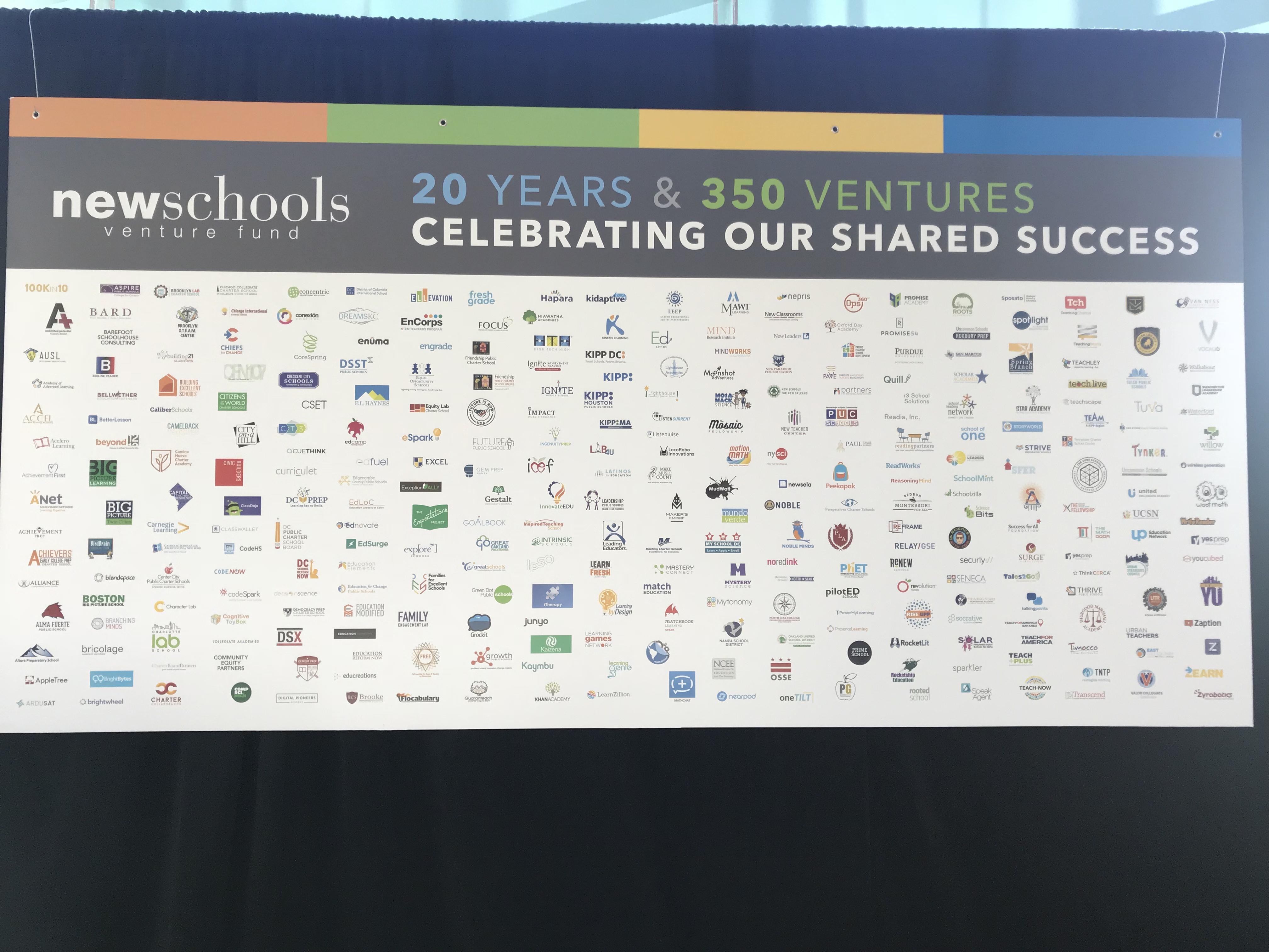 NewSchools Summit 2018: Key Takeaways and Insights