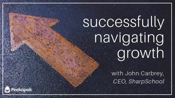 Successfully Navigating Growth