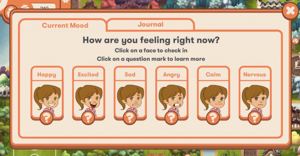 Feelings Check-in Tool