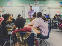 Addressing the Elephant in the Room: The Role of SEL in Dismantling Systemic Racism